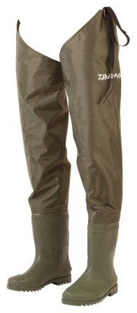 Daiwa Lightweight Thigh Waders